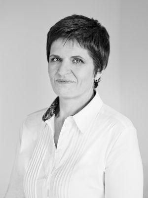 Inga Kaminska, HEALICA vadītāja un SCENAR terapeite